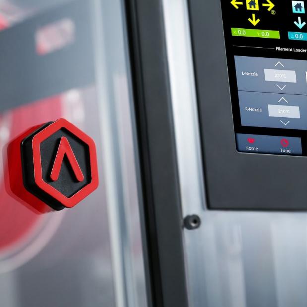 Imprimante 3D Raise3D Pro2 (1)