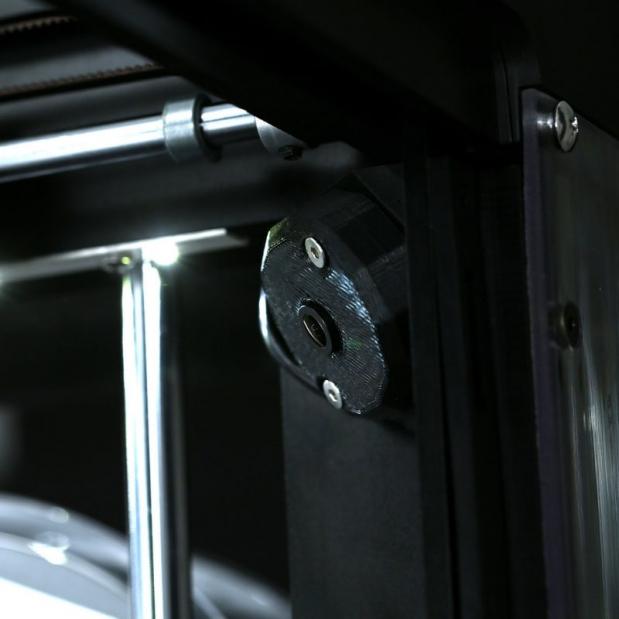 Imprimante 3D Raise3D Pro2 (4)
