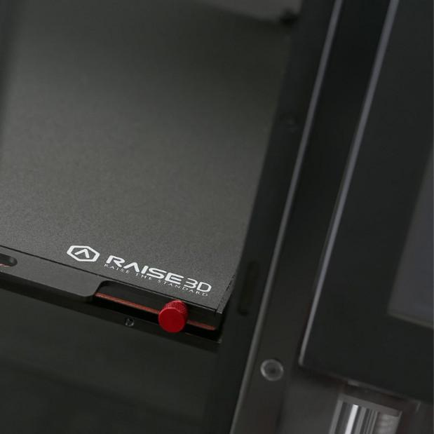 Imprimante 3D Raise3D Pro2 Plus (4)