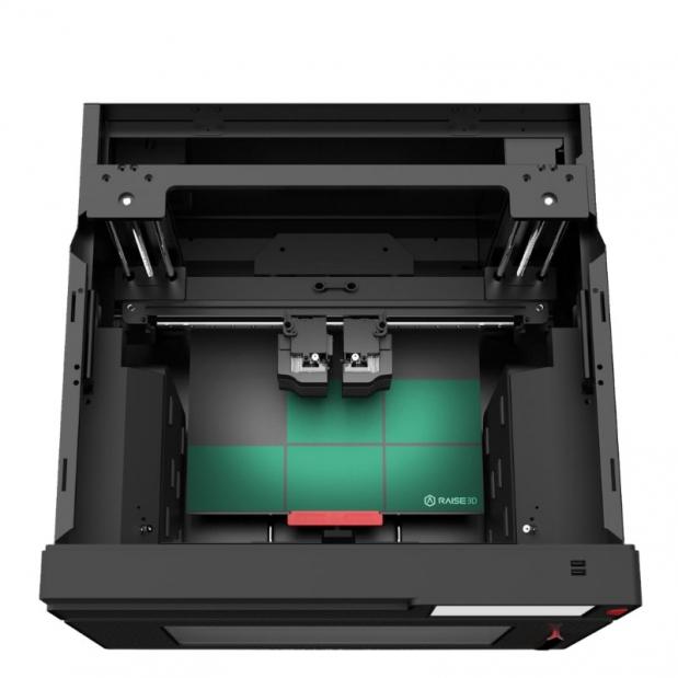 Imprimante 3D Raise3D E2 (4)