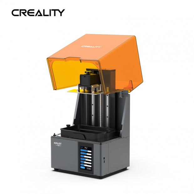 Imprimante 3D Creality Halot-SKY CL-89 (3)