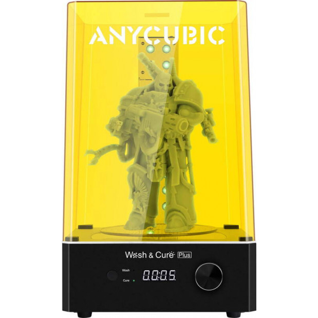 Anycubic Wash et Cure Plus