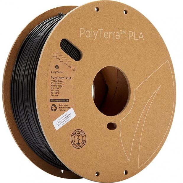 PolyTerra_PLA_Noir_Charbon_175mm_1