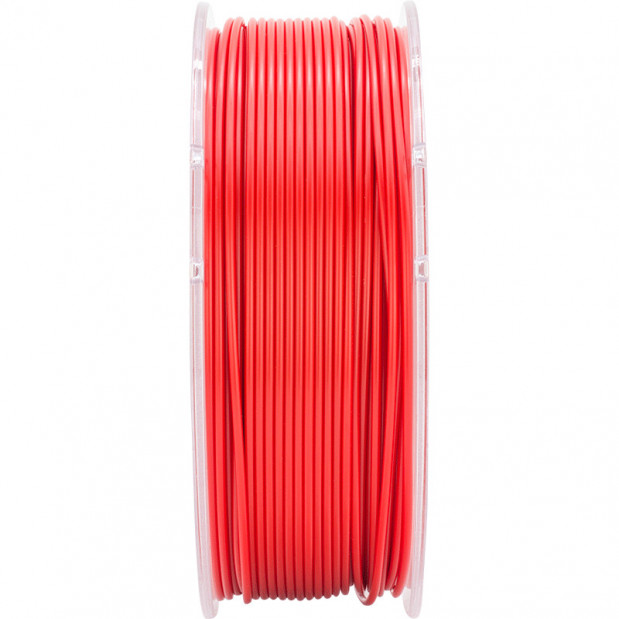 PolyLite ABS Rouge - 2.85mm - 1 kg (3)