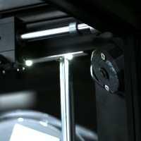 Raise3D Pro2 camera integrée