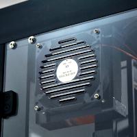 Raise3D Pro2 Plus - enceinte fermée - filtre HEPA