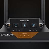 CR-10S Pro V2 - écran tactile
