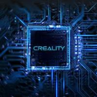 Ender-5 Plus - Creality board