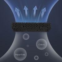 Creality LD-002H - filtre à charbon actif