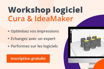 Workshop Cura & IdeaMaker