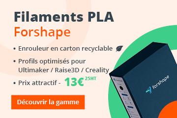 Filament PLA Forshape