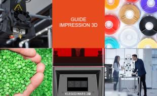 Guide impression 3D